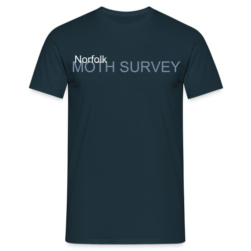 NMS - Men's T-Shirt