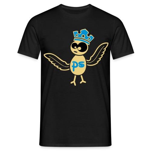 Phat Birdy - Mannen T-shirt