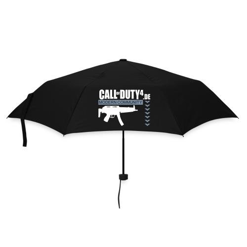 Callofduty4.de   - Regenschirm (klein)