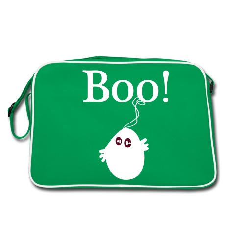 Sac Boo phosphorescent - Sac Retro