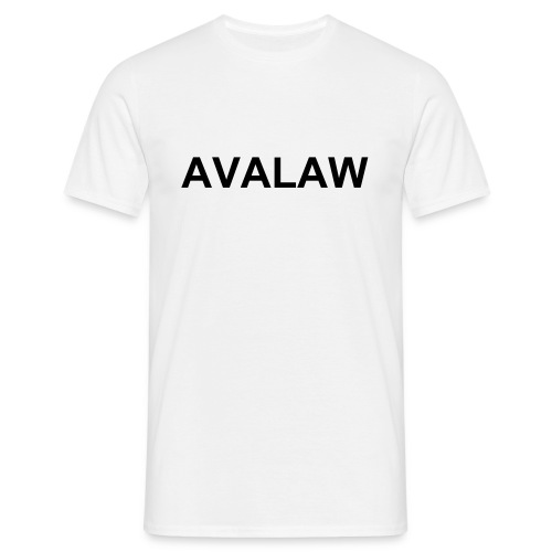 Avalaw comfort T shirt - Men's T-Shirt