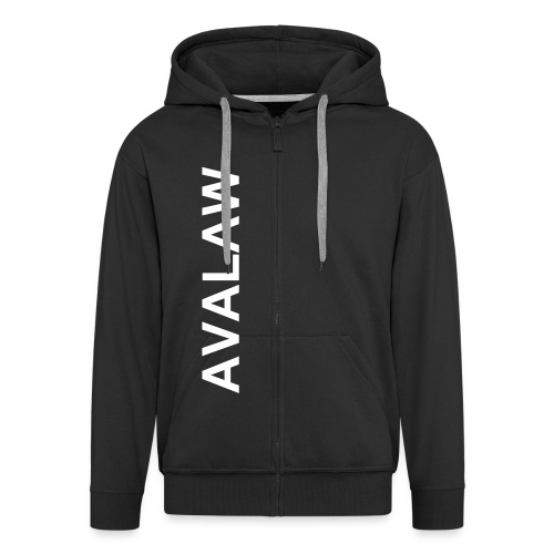 Avalaw Hoody - Men's Premium Hooded Jacket