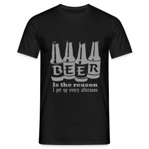Beer - Miesten t-paita