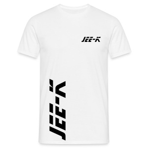 Jee-K - T-shirt Homme
