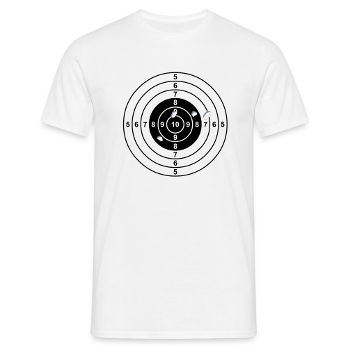 Diana - Camiseta hombre