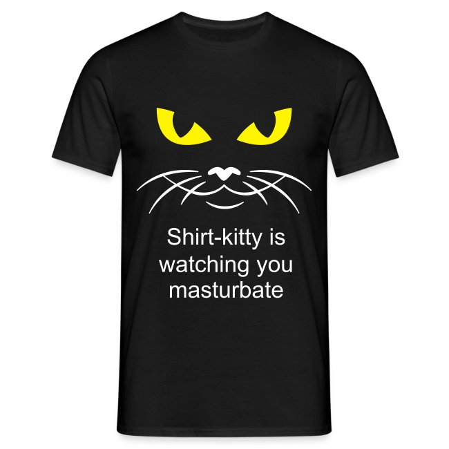Shirt Kitty
