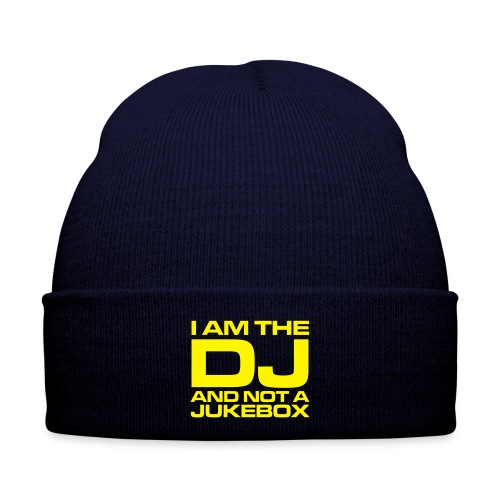 i am cold - Winter Hat