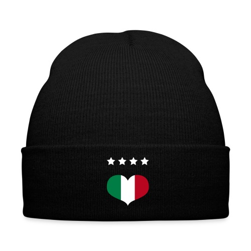 AGGRESSIVE - Winter Hat