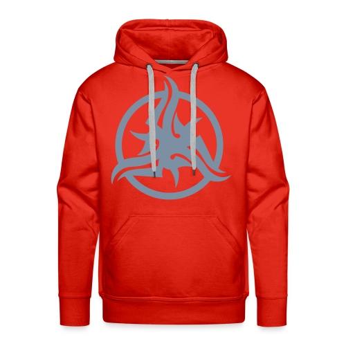 bk II - Mannen Premium hoodie