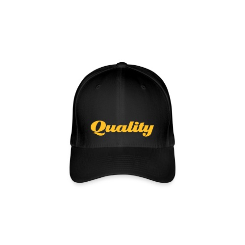 Quality Gaming Cap - Flexfit Baseball Cap