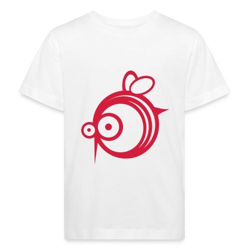 T-s enfant abeille - T-shirt bio Enfant