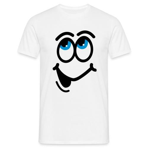 comfort t shirt - Men's T-Shirt