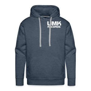 UMK Rec. Brown Sweetshirt - Men's Premium Hoodie