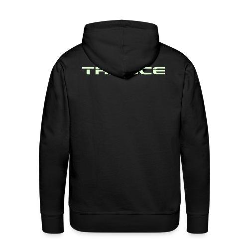 Trance - Premiumluvtröja herr