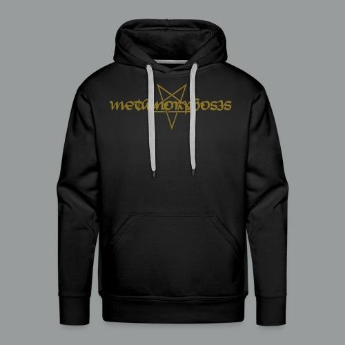 Blackshirt Hooded Sweat - Men's Premium Hoodie