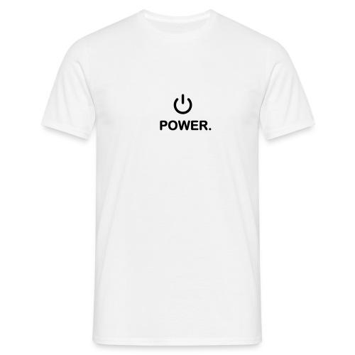 i am the dj - Men's T-Shirt