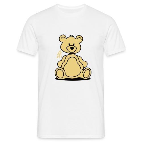 Bear hug - Men's T-Shirt