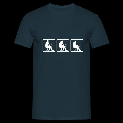 drummer - Men's T-Shirt