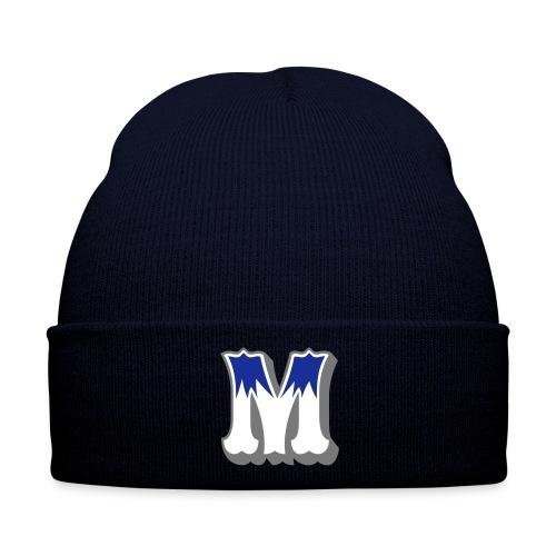 M van Metalhead - Wintermuts