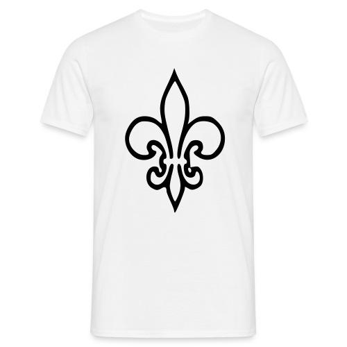 Lily T-Shirt - T-shirt herr