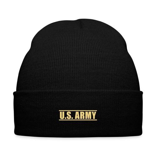 U.S. Army - Mössa - Vintermössa