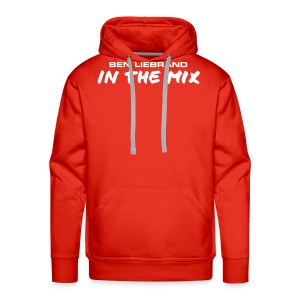 Sweater In The Mix - Mannen Premium hoodie