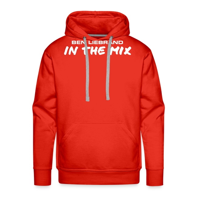 "Sweater ""In The Mix"""