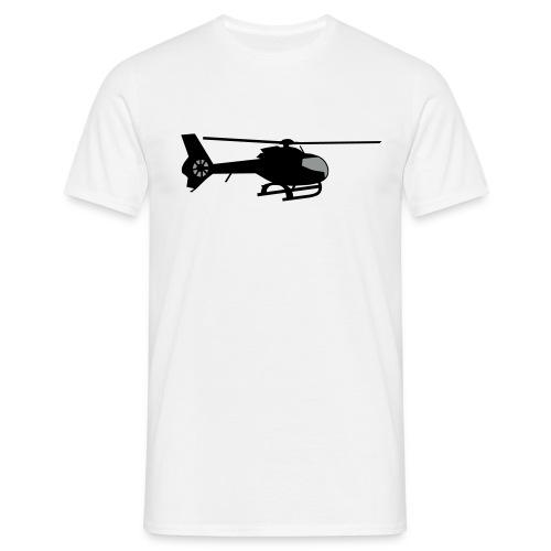 EC 120  Farbwahl - Männer T-Shirt