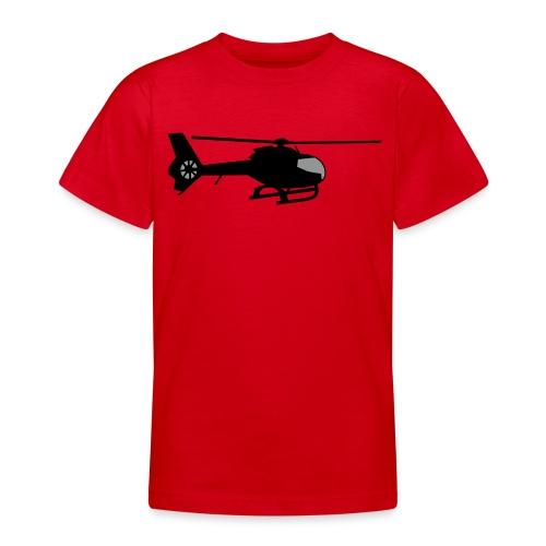 EC 120 Farbe wählbar - Teenager T-Shirt