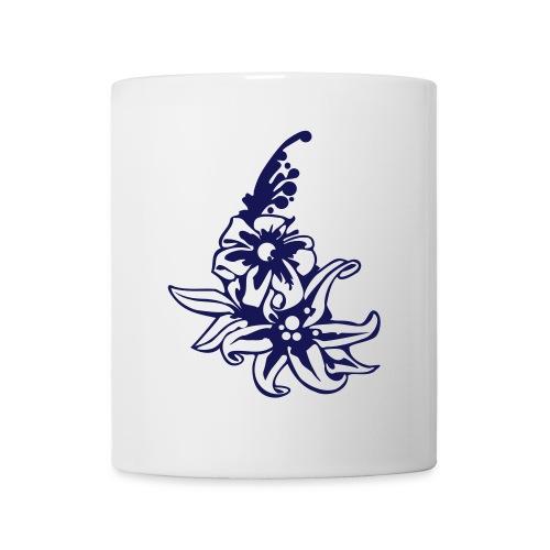 Lys - Mug blanc