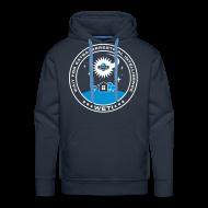 Hoodies & Sweatshirts ~ Men's Premium Hoodie ~ WETI Hoodie