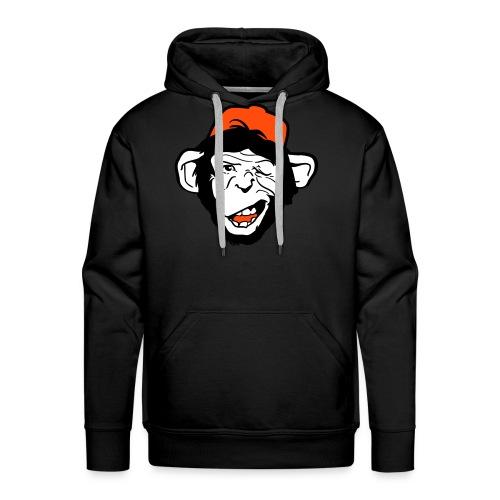 ape - Premium hettegenser for menn