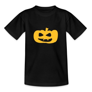 Pumpkin - Teenager T-Shirt
