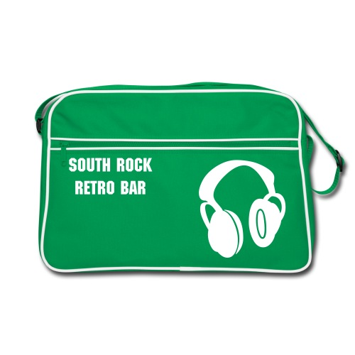 South Rock Retro Bar  - Retro Bag