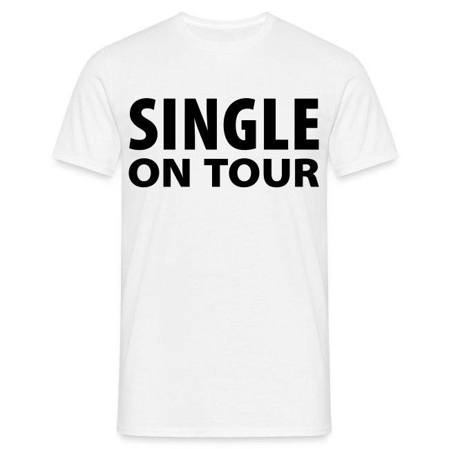 Single on tour Shirt
