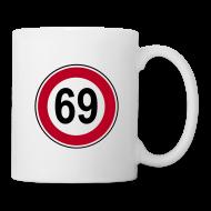 Bouteilles et Tasses ~ Tasse ~ Numéro de l'article 7554891