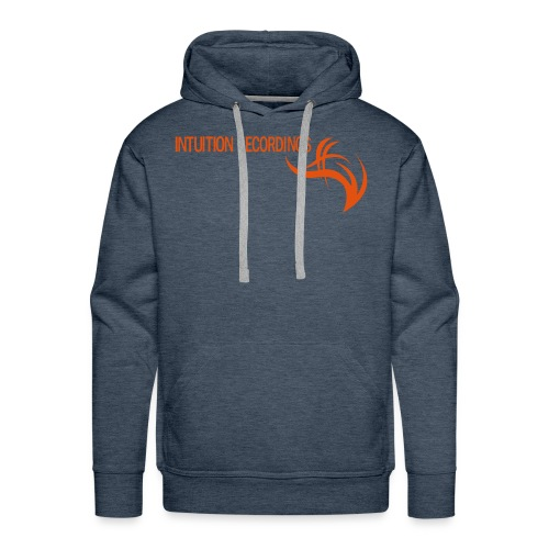 Intuition Recordings Sweatschirt - Männer Premium Hoodie