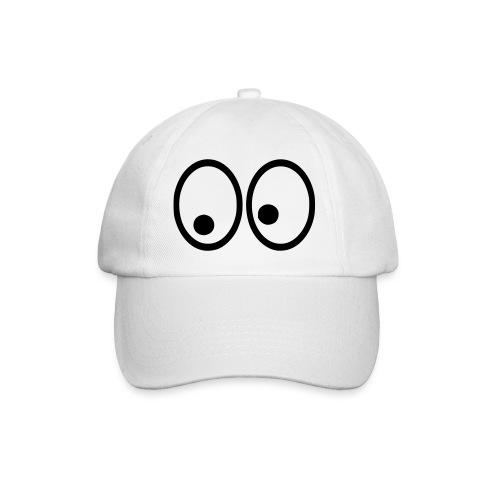 Les Yeux casquette - Casquette classique