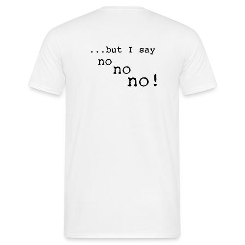 digono - Camiseta hombre