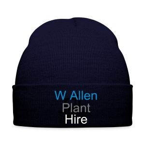 Promo Logo - Winter Hat