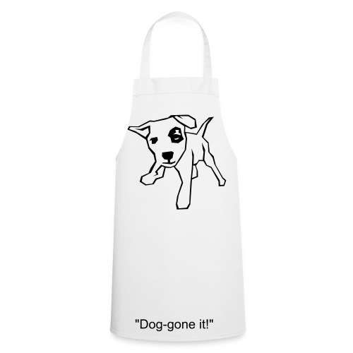 DESANG Doggie apron - Cooking Apron