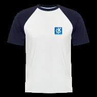 T-Shirts ~ Men's Baseball T-Shirt ~ Product number 7578925