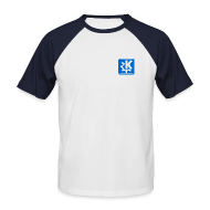 T-Shirts ~ Men's Baseball T-Shirt ~ Product number 7578925