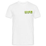 Tee shirts ~ Tee shirt Homme ~ T-shirt 650km