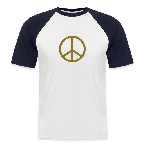 t-shrit - Männer Baseball-T-Shirt
