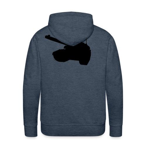 Kapuzensweat - Männer Premium Hoodie
