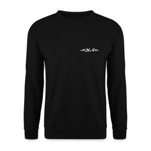 UK-F Jumper - Men's Sweatshirt