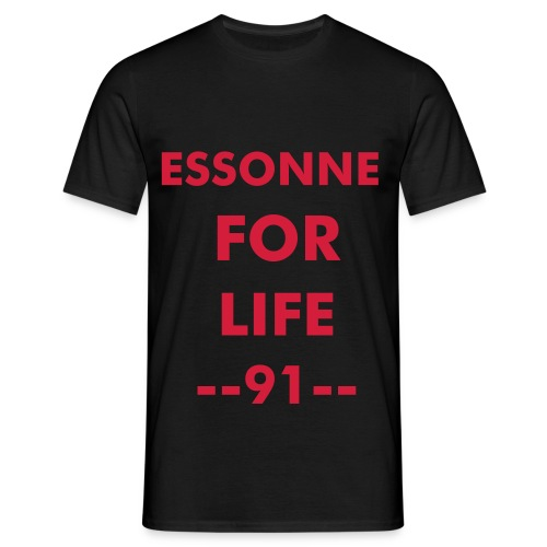 ESSONNE for life - T-shirt Homme