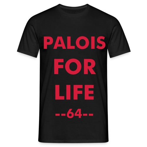 palois for life - T-shirt Homme