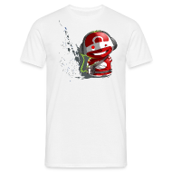 Tee shirts ~ Tee shirt Homme ~ Numéro de l'article 7610192